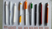promotional stylus ball pen