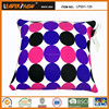 latest custom cushion cover/fancy print cushion cover