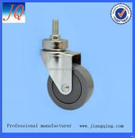 Customized hot-sale 4 inch hand cart caster wheel