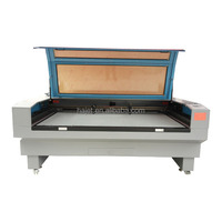 Jewelry Making Equipment Big Power 120W Double Heads CO2 CNC Laser Cutting Machine for Jade Stone
