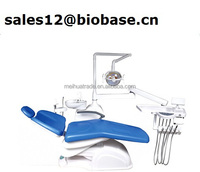 BIOBASE Zero Complaint Dental Unit/cheap Dental Chair BK-YJZ8C-C with Strong Electric Mobility