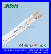 Cable OEM Manufacturer Copper/CCA Conductor Building House Wiring floor heating PVC Flexible Cable