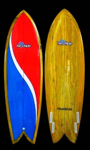 Fish tail surfboard for sale view retro fish surfboards for Fish surfboards for sale