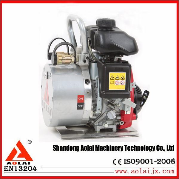 Japanese Honda Engine Gxh50 4800 200rpm Hydraulic Motor Pump Hydraulic Motors From Shandong