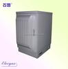 Wholesale rack cabinet weatherproof/SK-216 telecom equipment storage waterproof outdoor cabinet