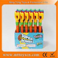 High quantity Plastic Summer toy best water gun 2013