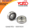 Favourable cylindrical window roller