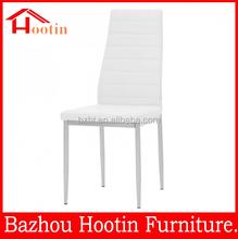 Ikea salle à manger meubles, Dossier haut en cuir salle à manger chaise