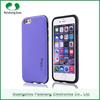 Latest Design Original Unique TPU PC Case for Apple iPhones , Colorful Armor Back Cover for iPhone 6 / 6s Plus