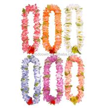 Hot Sale Hawaii Flower Lei Necklace