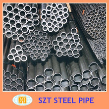 Shipping from China seamless carbon steel pipe prices