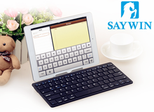 Wireless Bluetooth Keyboard For Apple New iPad 6/5 Air Air2