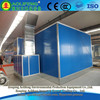 Electrical Heating Car Body Auto Painting Cabin