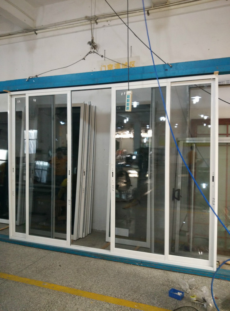 Aluminium sliding doors prices 2 for Aluminum sliding glass doors price