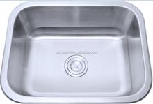 New design stainless steel kitchen sinks franke