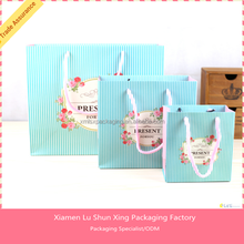 Eco-friendly popular multipurpo paper candy bag
