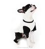 Trendy plain pet dog shirt, plain white dog t-shirts, plain dog t-shirt