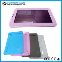 """tablet case, kid proof rugged tablet case for 10.1 inch tablet, 10.1"""" tablet silicone case"""