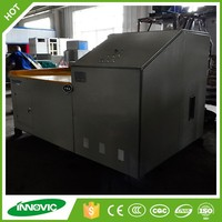 China Henan Best Professional INNOVIC Used Tire Cutter Recycling Repalce Tire Repair Equipment Used
