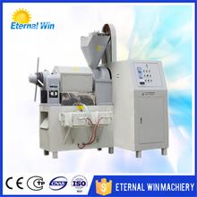 low price good services type peanut ground nut tiger nut oil press machine
