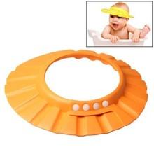 High Quality Kids Shower Hat baby Hair Wash Hat Shampoo cap Shower Cap