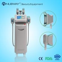 cryolipolysis fat freeze equipment slimming machine for spa/salon