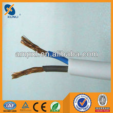 0.5mm 2 Core electric wire and cable