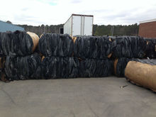 Tires/rubber Scrap