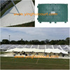 T-03 Interlocking Heavy Duty Exhibition Floor Protection System