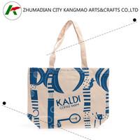 eco and fashion cotton shopping bag