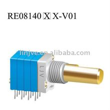 rotary encoder potentiometer switch for india market