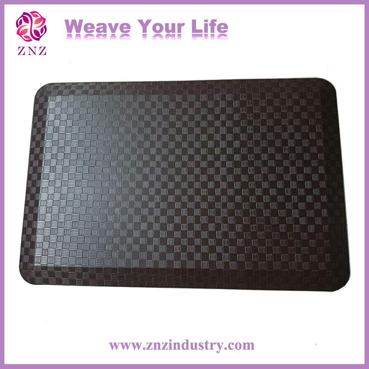 anti fatigue kitchen mat by znz buy pu kitchen mat pu kitchen mat pu