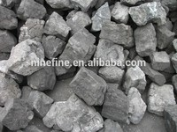 Exporting foundry coke/hard coke as fuel coal