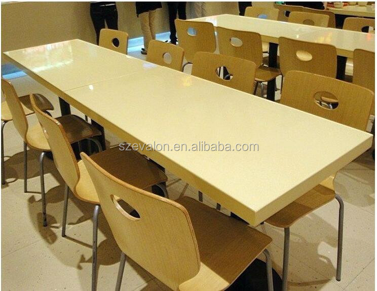 High Quality Best Price Cheap Philippine Dining Table SetRestaurant - Restaurant table price