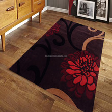 friendly fashion design waterproof kitchen floor mat