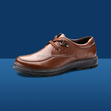 high heel gentlemen casua Safety boots