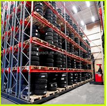 High Capacity Tyre Rack storage shelving
