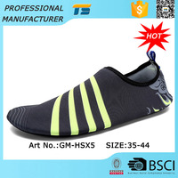 Soft Anti Slip Watersport Surfing Sell Aqua Shoes
