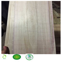 raw lightest paulownia lumber from China for sale