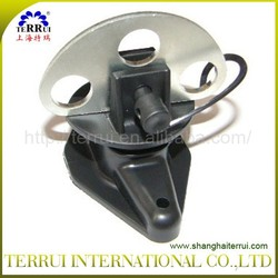 Electronic Assesories Gate Handle 3 Way Post Insulator From China