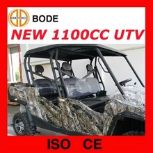 EPA/EEC 1100CC UTV 4X4 with 4 SEATS (MC-172)