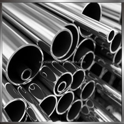 ERW 304 schedule 40 steel pipe price with china manufacturers