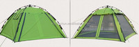 Best selling 3- 4 persons ourdoor camping tent,pop up tent
