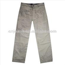 La dernière mode design de long jeans pour les hommes