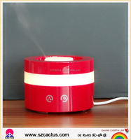 home fragrance aromatherapy humidifier for home decoration