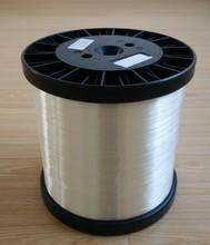 300D/1F 0.18MM polyester monofilament yarn