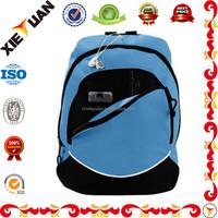 2015 New Padded Back Plain Color Backpack