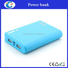 Book Shaped Mobile Power Bank Charger for Student Gifts
