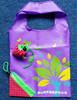 promotion custom logo drawstring strawberry bag