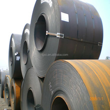 Plain mild carbon/Hot rolled steel coil/HRC 50